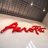 AeroFit Профессиональное оборудование для фитнес