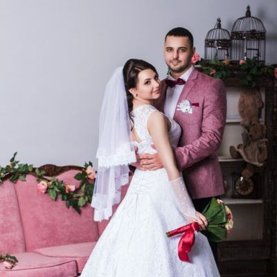 Алёна Кравченко-Лысогоря