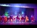 Опа ган 26.03.17 Фестиваль танца