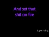 Halestorm Freak Like Me - Lyrics