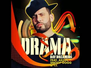 (DJ DRAMA) Akon ft TI and Snoop Dogg- Day Dreamin w/ lyrics