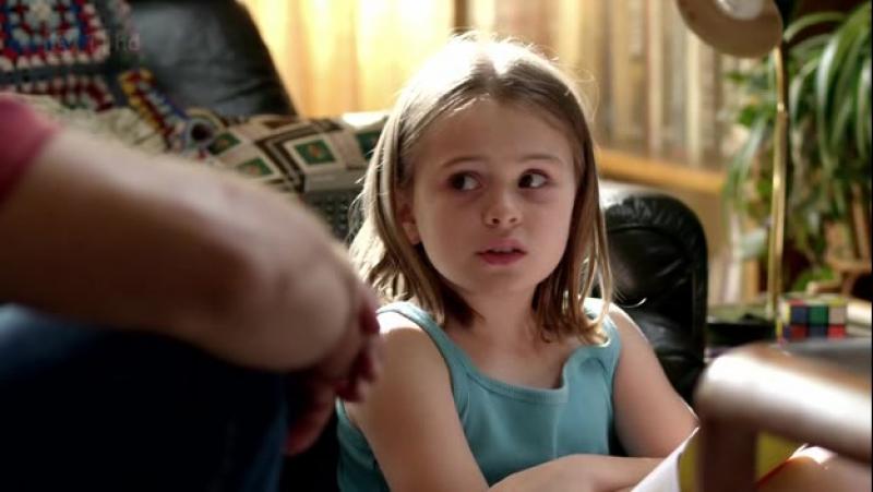 Дом на окраине (Marchlands) - S01E03 (2011)