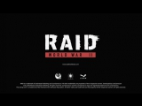 Raid: World War II - Announcement Trailer