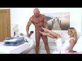FemaleAgent  FakeHub Cristal Caitlin aka Vinna Reed (Agent Lusts After Bodybuilders Cock  2017) Casting, All Sex