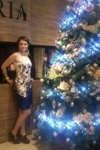 Мельникова Мария