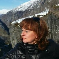 Дина Качурина