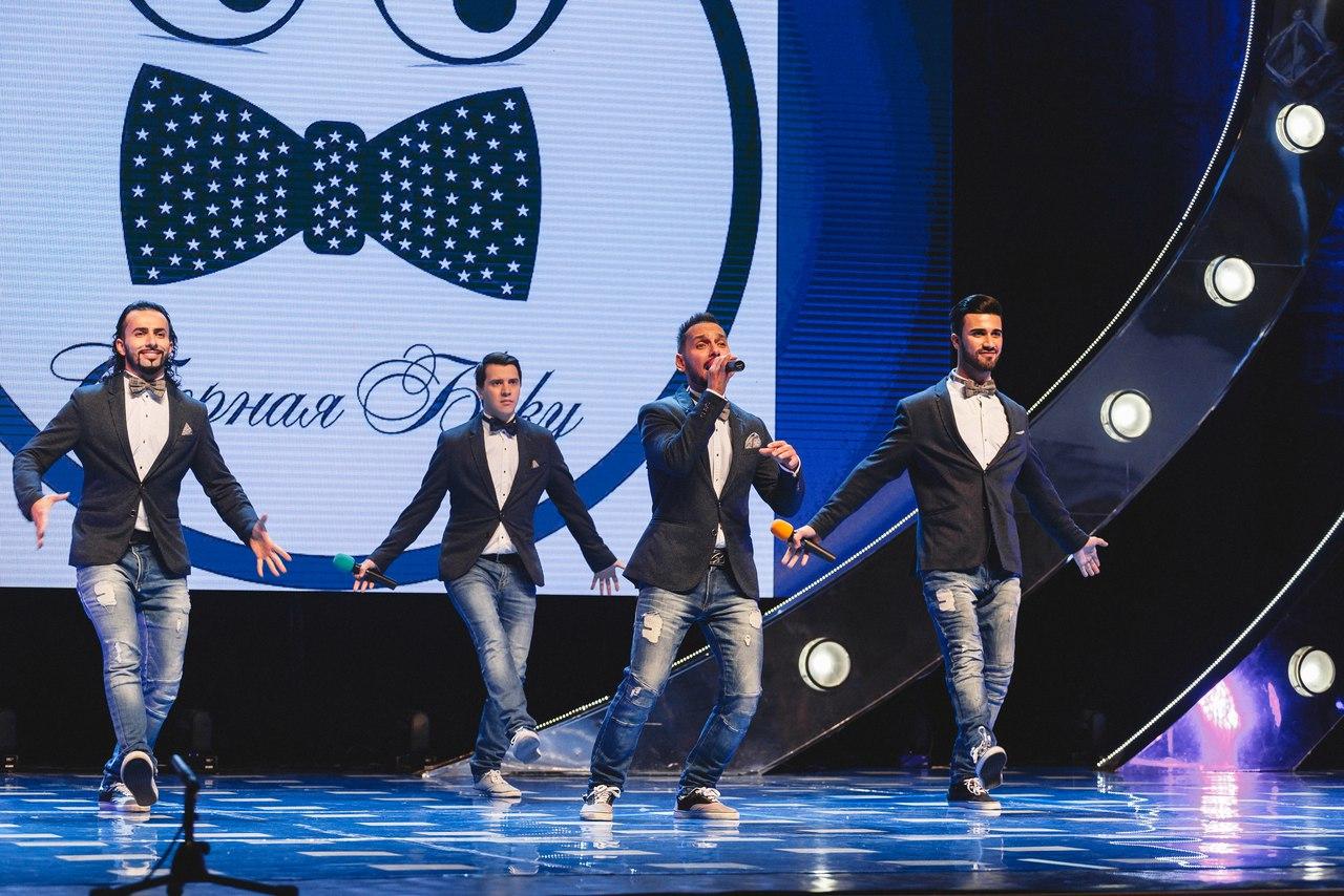 Текстовый онлайн первого полуфинала Телевизионной Международной Лиги МС КВН 2016.
