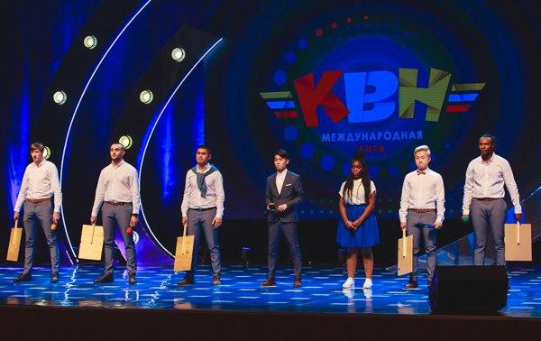 Текстовый онлайн второго полуфинала Телевизионной Международной Лиги МС КВН 2016.
