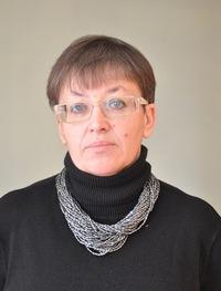Аммосова Ольга