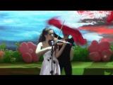 Весна студенческая 2017! Превосходная игра на скрипке от Поддубной Екатерины.