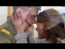 """Видео-проект Николая Боровкова (ВАИ""""Солдаты удачи"""" - """"В Елани дождь""""."""