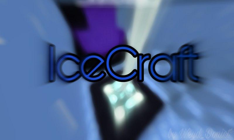 Сервер IceaCraft