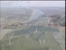 La France vue du ciel - Première partie (l'Ouest, de Paris au Viaduc de Millau)