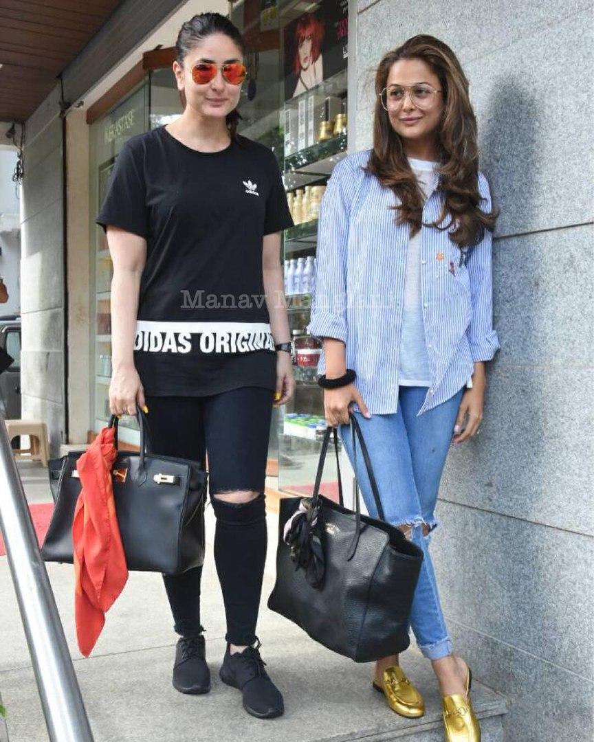 БЕБО - Карина Капур / Kareena Kapoor - Страница 17 FXcVcnFhg0Q