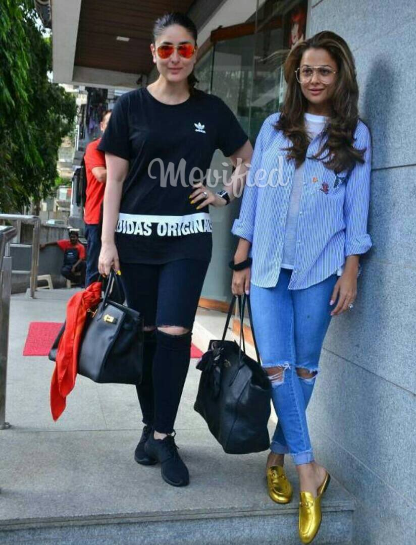БЕБО - Карина Капур / Kareena Kapoor - Страница 17 PMm6XO7uSzI
