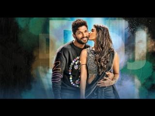 DJ Duvvada Jagannadham  Gudilo Badilo Full Video Song - Allu Arjun, Puja Hegde