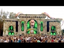 Psyko Punkz - Live @ Tomorrowland Belgium 2017: Q-Dance Stage