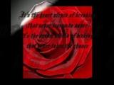 The Rose  LeAnN  RiMeS