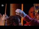 Gioachino Rossini - Il viaggio a Reims  Путешествие в Реймс (Teatro Costanzi, Roma, 2017) it.sub.