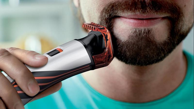Как научиться брить опасной бритвой и стричь бороду-Секреты, о которых молчат