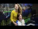 Юлия Виноградова и Анастасия Розыкова о передаче «Pro et Contra» 20.04.17