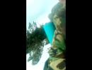 Гора Камянка 1500метров
