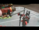 Лего ниндзяго 8 сезон 1 серия