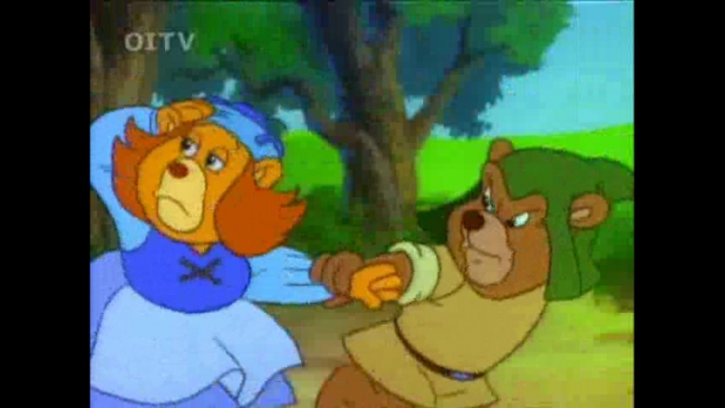 1985-1991 - Приключения мишек Гамми (s06) DUB