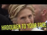 Hadouken, Hadouken to Your Face