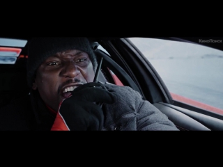 Форсаж 8 / The Fate of the Furious (2017) Русский дублированный трейлер HD
