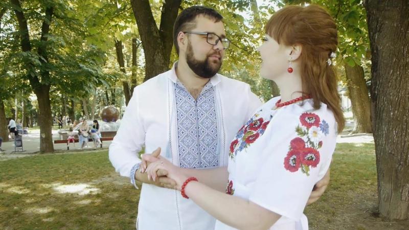 Like videosemka (Тетяна та Ярослав) GH2