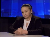 ГТРК ЛНР. Интервью. Валентина Ткаченко. 12 января 2017