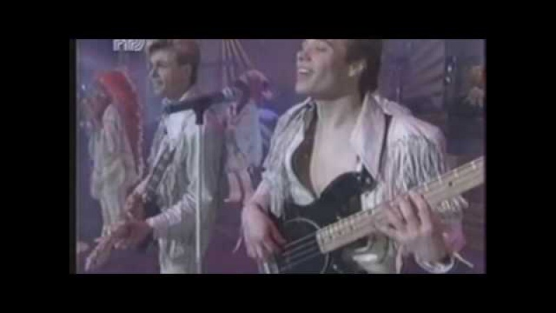Любовь жестокая. video HD. Поёт группа На На. Lubov Zhestokaya. Gruppa Na Na