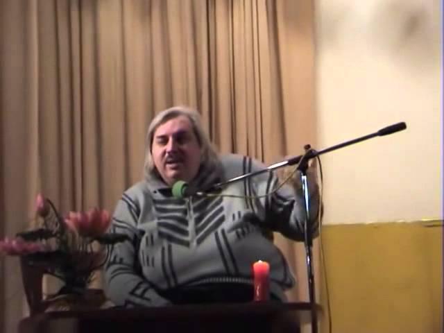Выступление Николая Левашова на «Соборе Единого Духа Руси» 24 03 2007