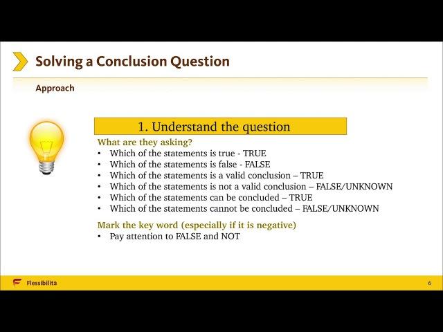 McKinsey PST 04 Conclusion