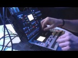 Elektron Monomachine SFX-60 mk2+ by Nicholas Lem @ Erarta 25.04.2013