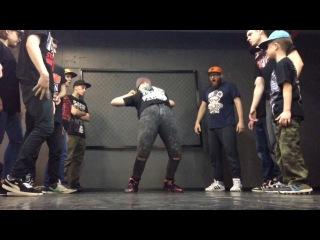Girl Playa vs Girl Whynot?/Siberia/Tour 8
