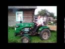 Звук двигателя GRASSHOPPER G20 B Dźwięk silnika