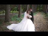Андрей & Кристина (Свадебное промо)