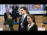 Умницы иумники. Выпуск от04.03.2017