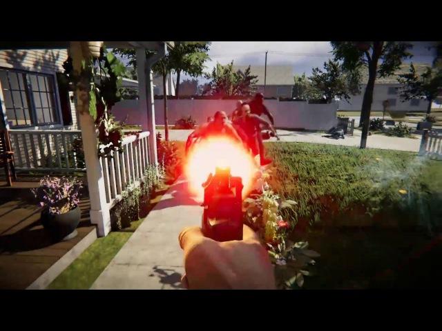 Dead Purge: Outbreak - Official Trailer