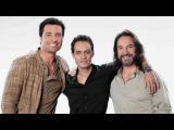 CHAYANNE, MARC ANTHONY, MARCO ANTONIO SOL