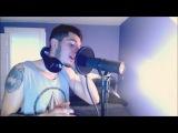 Derek Ruggia - I'd Rather See Your Star Explode - (Slaves Vocal Cover)