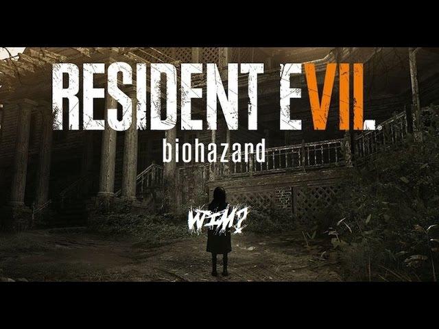 Resident Evil 7 - Убежденный вдовец