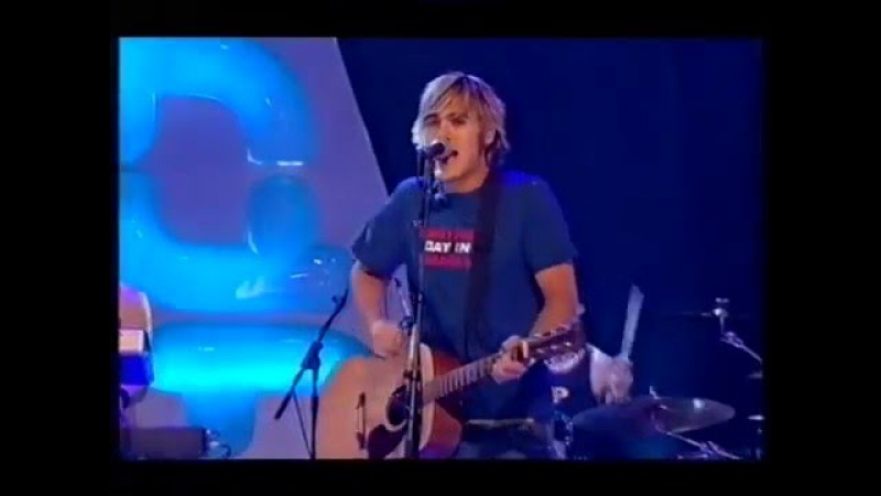 Busted - 3am - Top Of The Pops - Friday 25th June 2004