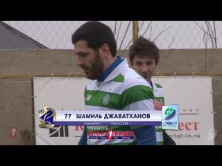 Шамиль Джаватханов(Порт)на 50 минуте ударом в девятку со штрафного спас команду о...