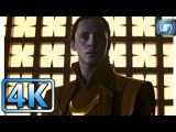 Loki Finds Out He's A Frost Giant  Thor (2011)  4K ULTRA HD