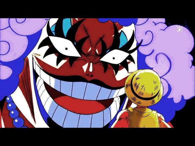 Эмпорио Иванков - СИЛЬНЕЙШИЙ ХАРАКТЕР аниме Ван Пис! Обзор One Piece.1 часть