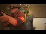 MrPaladins Godlike Holy Avenger [ TF2 Spy Harvest ]