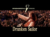 The Drunken Sailor @ Bevrijdingsfestival Overijssel, Zwolle NL by RAPALJE Celtic Folk Music